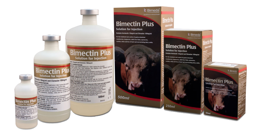 bimectin plus injection