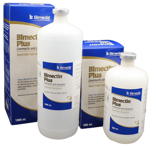 Bimectin Plus