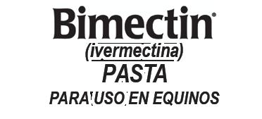 Bimectin Paste